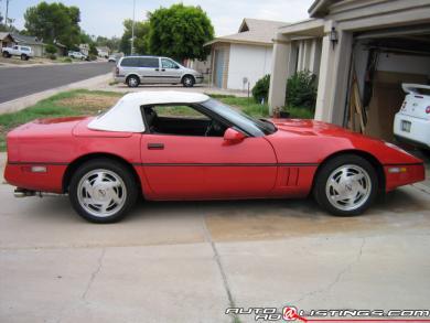 1989 corvette for sale 1989 corvette. Cars Review. Best American Auto & Cars Review