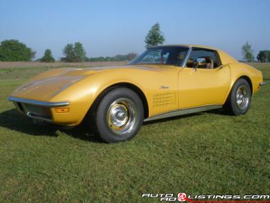 1972 corvette for sale 1972 corvette. Cars Review. Best American Auto & Cars Review